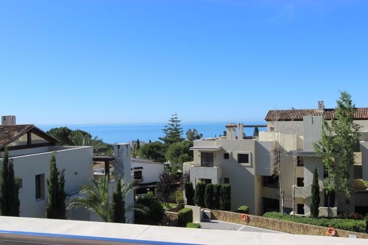 te koop Marbella - Sierra Blanca duplex
