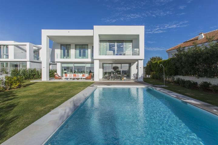 te koop Santa Clara villa