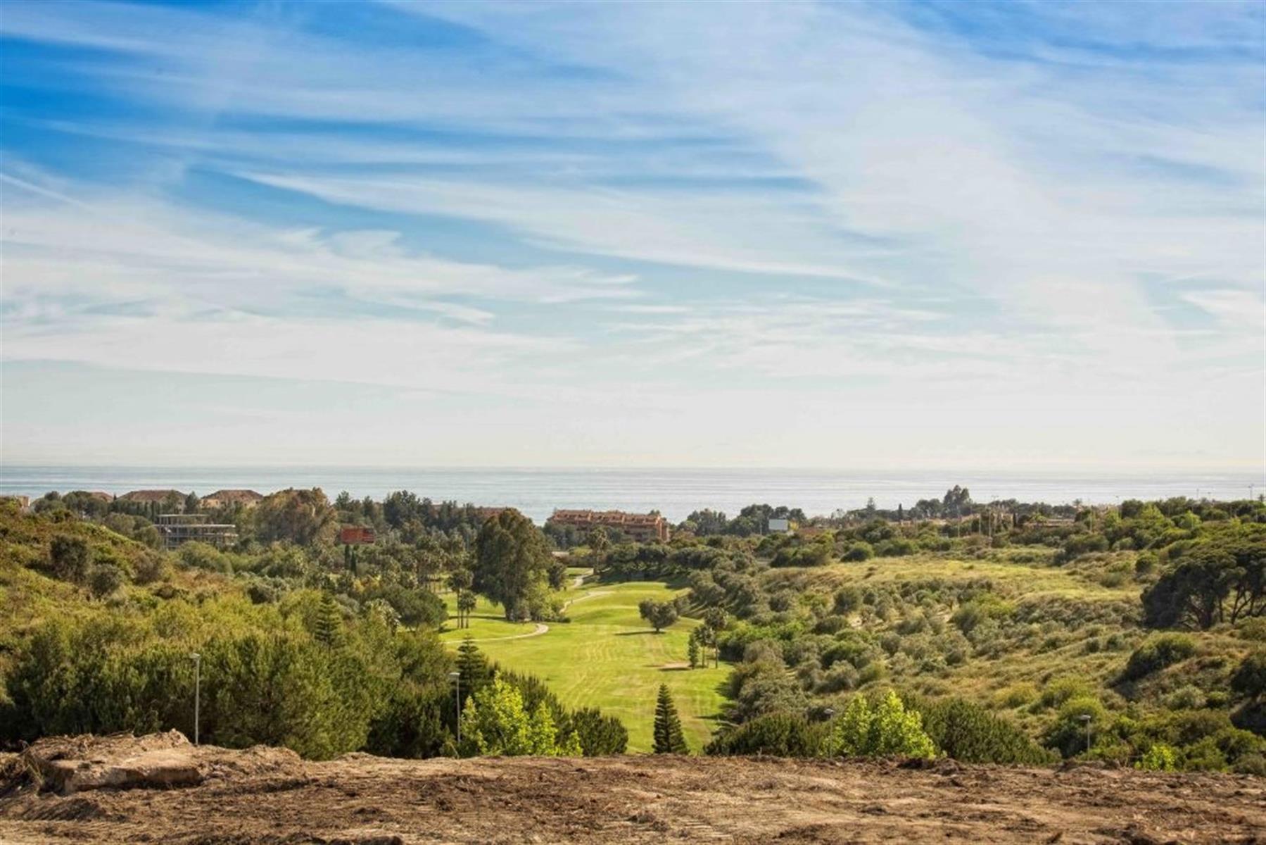 3 en 4 Slaapkamer villas in Marbella -Ref 2107331