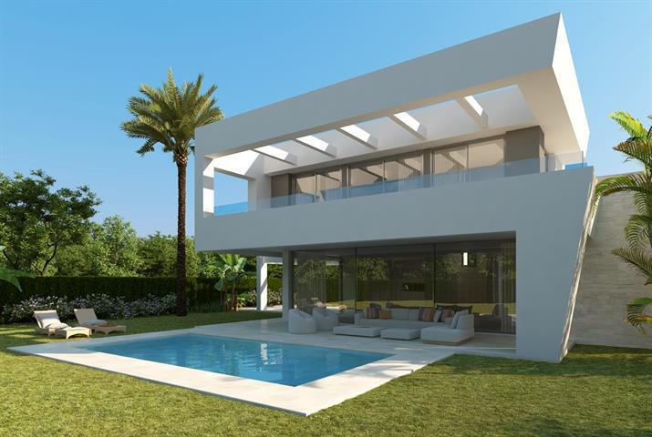 te koop Rio Real villa