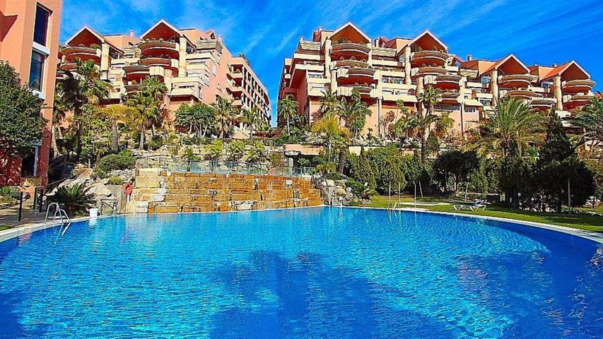 te koop Nueva Andalucia appartement