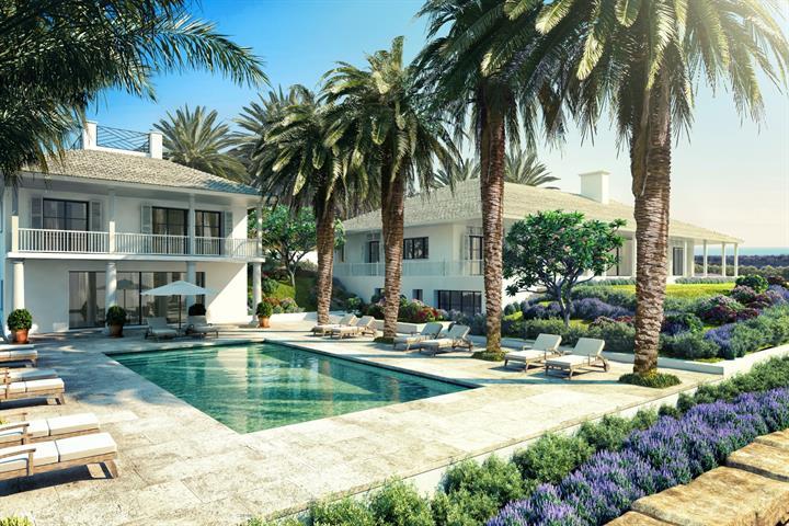 te koop Casares buitengewoon huis