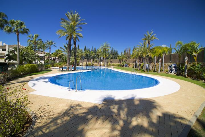 image for sale Puerto Banus flat