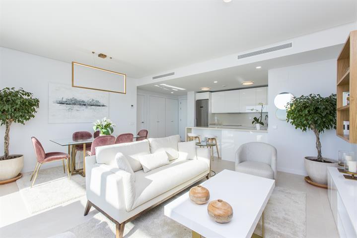 image te koop Fuengirola gelijkvloerse verdieping