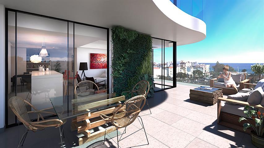 image À vendre Estepona appartement