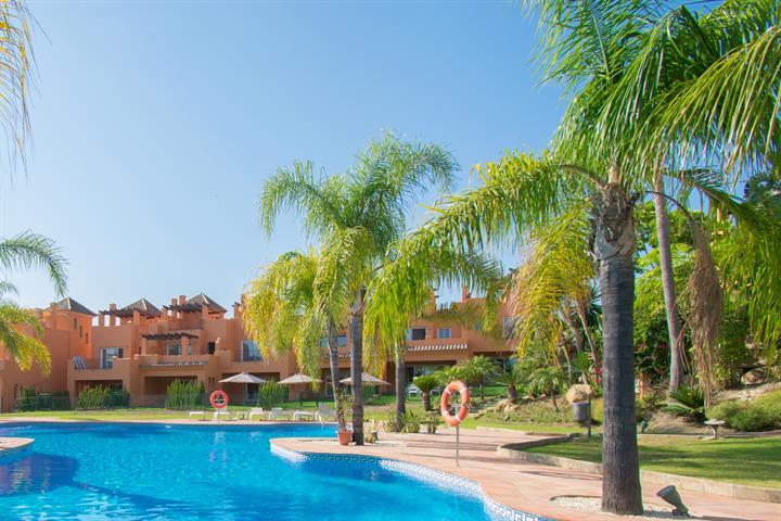 image À vendre El Paraiso, New Golden Mile villa jumelée