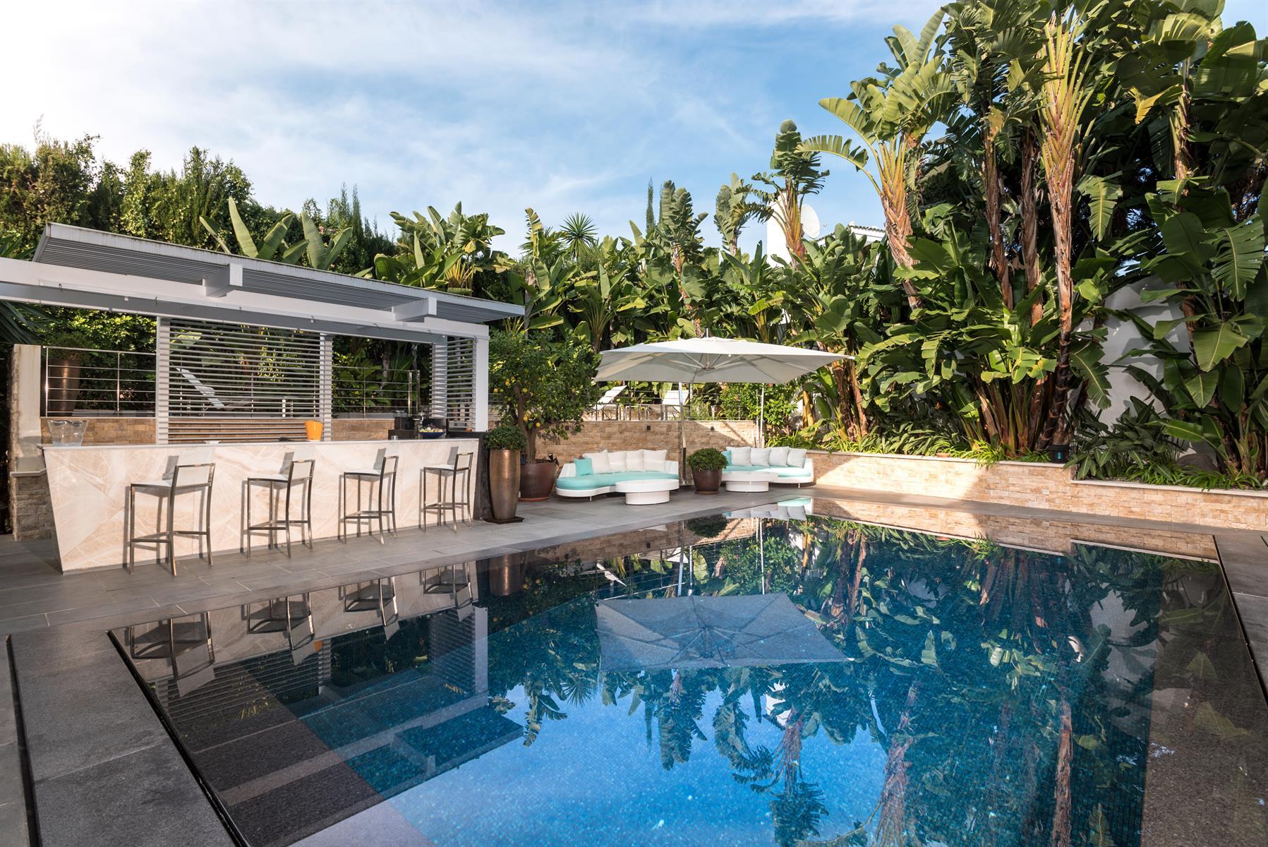 te koop Marbella Del Este villa - foto 20