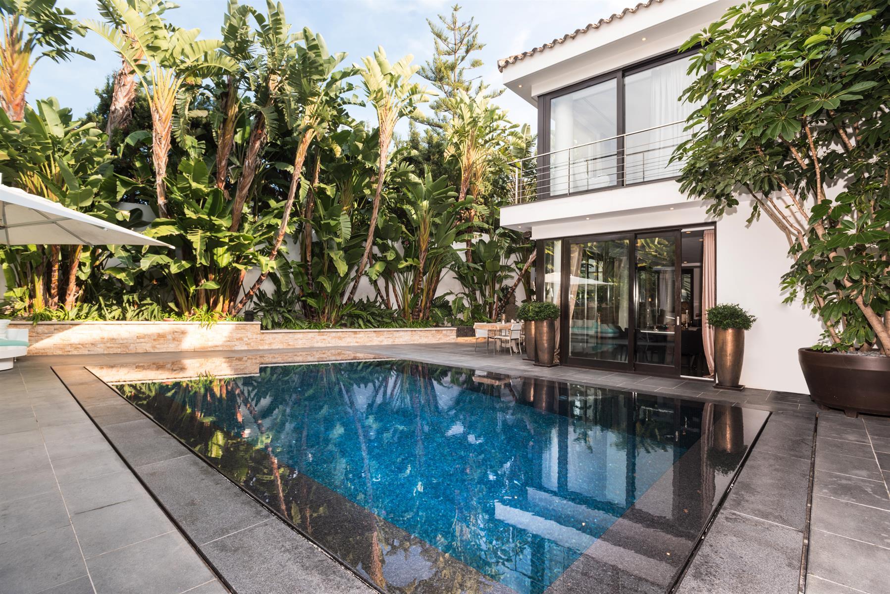 te koop Marbella Del Este villa - foto 3