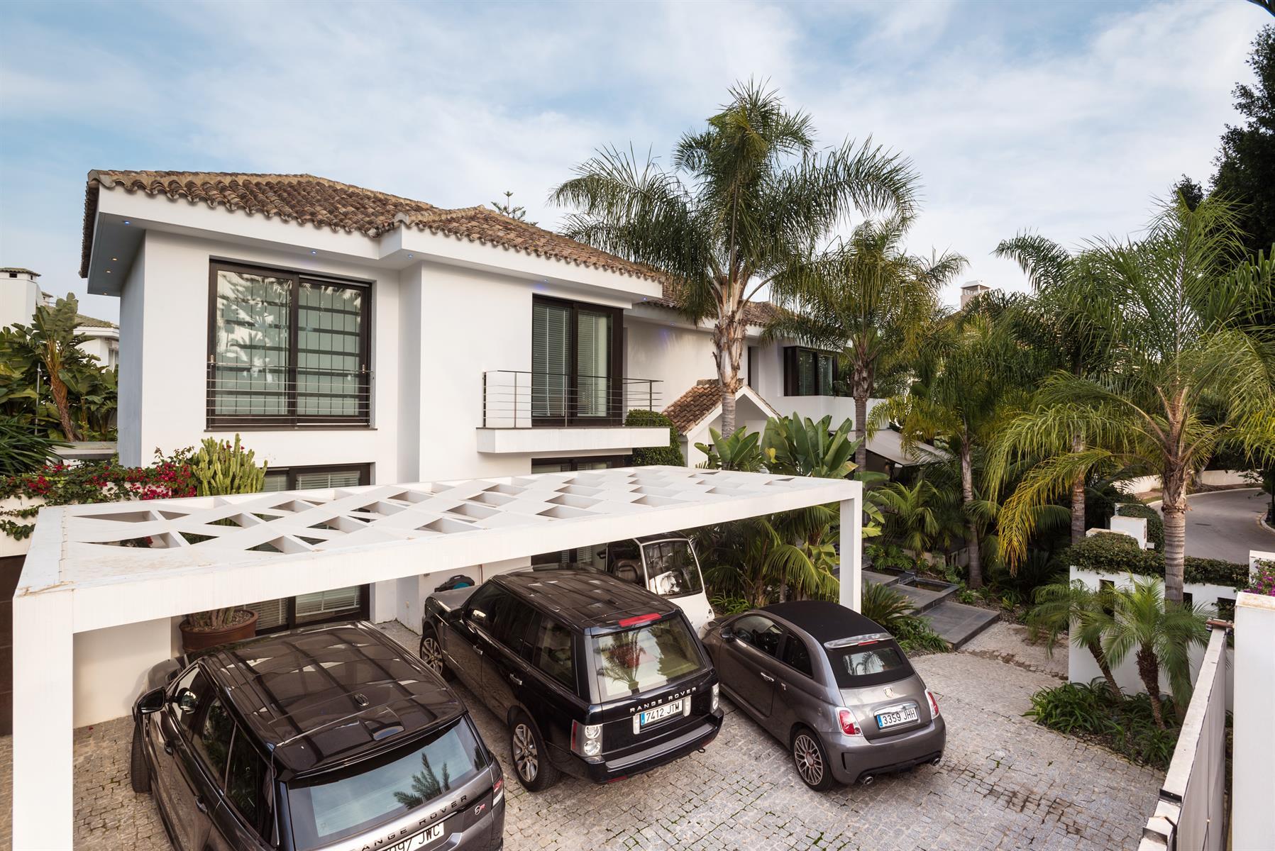 te koop Marbella Del Este villa - foto 25